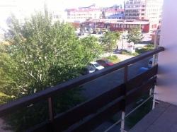 Едностаен Апартамент к.к. Слънчев Бряг