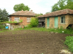 Къща с. Ясна поляна