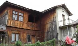 Къща с. Белиш