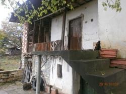 Къща с. Слатина