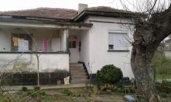 Къща с. Скобелево
