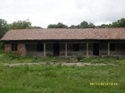 Къща с. Къкрина