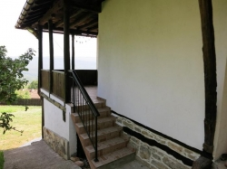 Къща с. Горно Павликене
