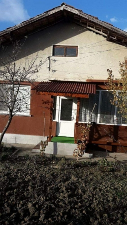 Къща с. Градище