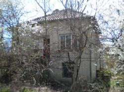 Къща гр. Ботевград