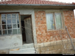 Къща с. Паницово