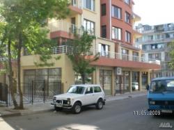 Търговски обект Бургас