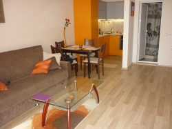 Продава Едностаен Апартамент Бургас