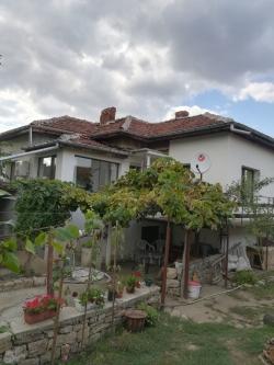 Къща с. Умаревци