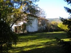 Къща с. Равнище