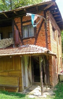 Къща с. Балабанско