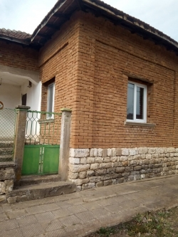 Къща с. Къртожабене