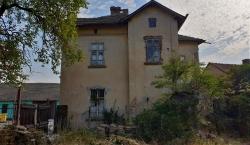 Къща гр. Угърчин