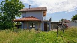 Къща с. Горан
